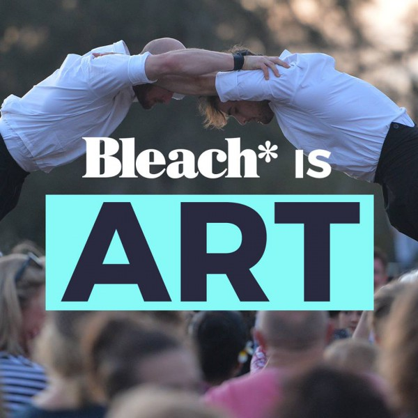 Festival 2018 Gold Coast and Bleach* Festival – March and April 2018