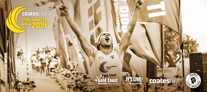 The Coates Hire Coolangatta Gold