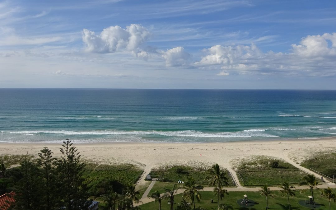 Visit the Gold Coast Before the Winter Season!