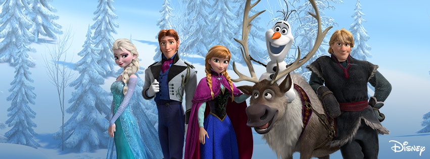 Movies in the Park – Frozen