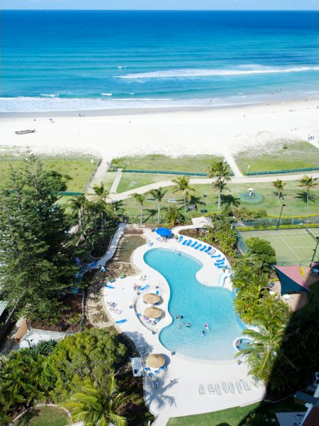 Enjoy These Family-Friendly Facilities with Our Palm Beach Accommodation
