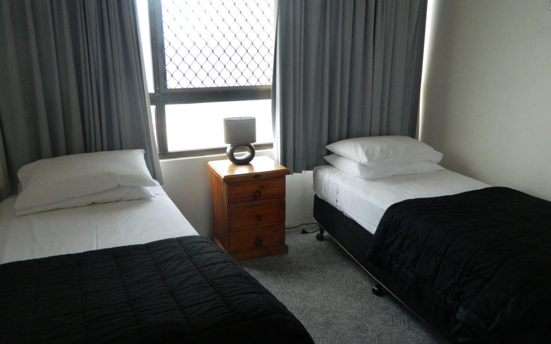 Special Promo 2 Bedroom for Three Nights