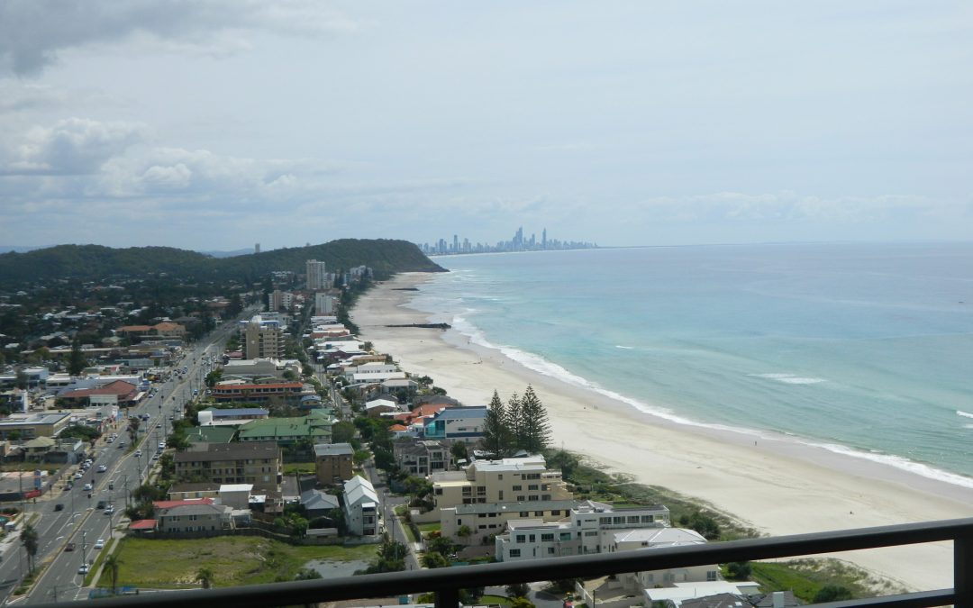 Gold Coast's Unique Palm Beach