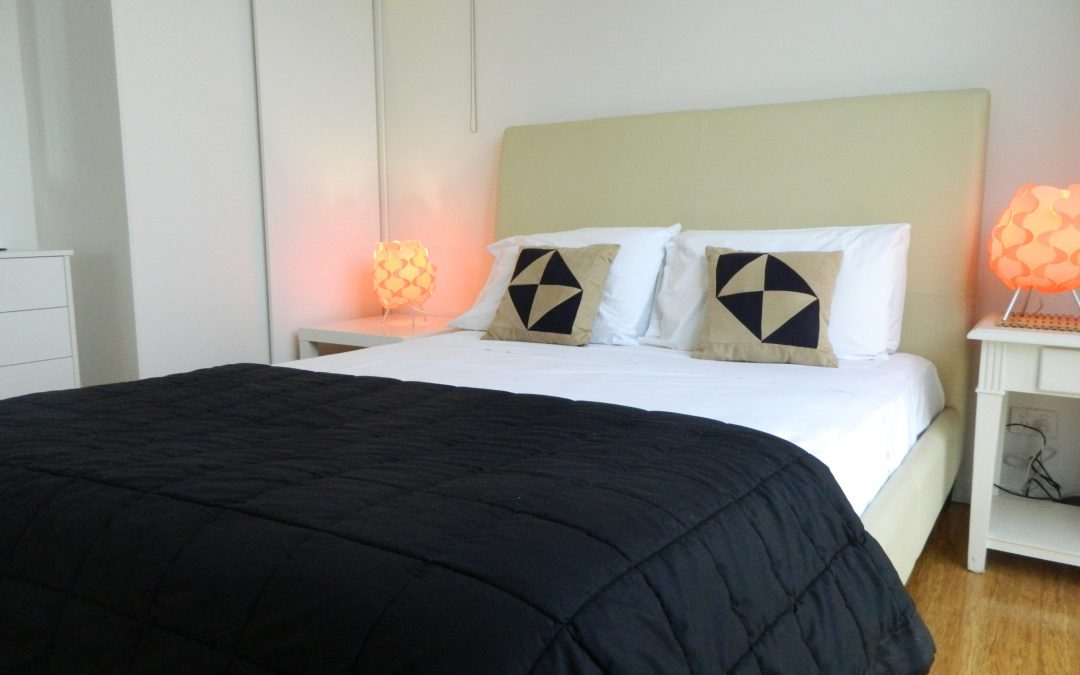 Book a 5 Night Stay at Our 4 Bedroom Superior Apartment
