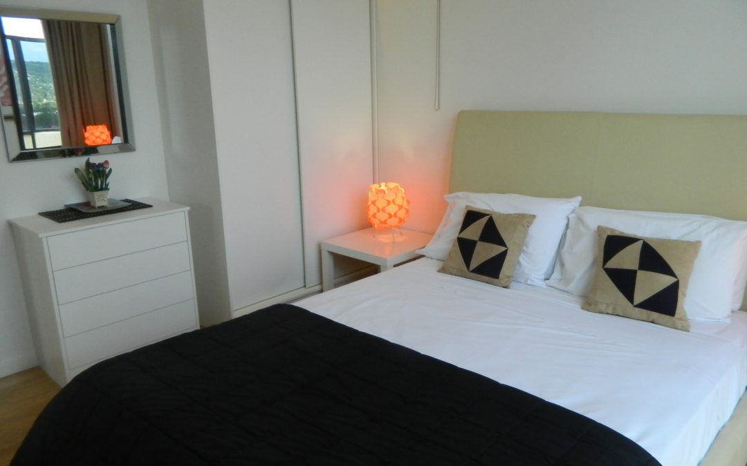2 and 3 Bedroom Beachfront Apartments with Sweeping Views Over the Gold Coast Coastline