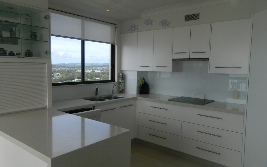 Stay for 5 Nights at Our 3 Bedroom Apartment