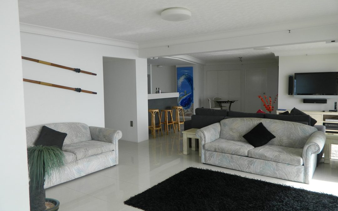 Palm Beach Accommodation for Families