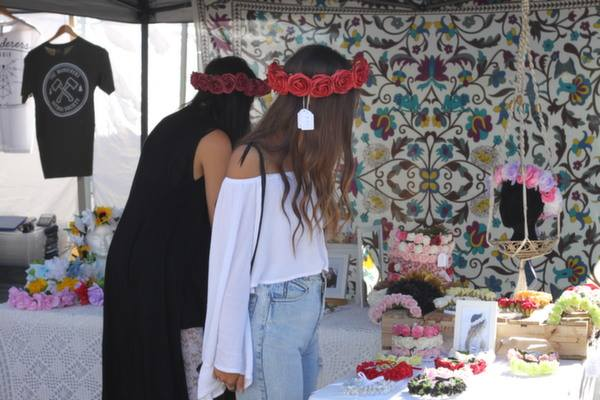 Shop at The Village Markets and enjoy all creative finds