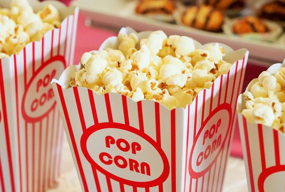 Don't Miss These Summer Movies Under the Stars Events Near Royal Palm